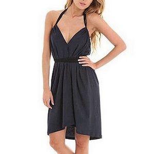 AMERICAN APPAREL Le Sac Convertible Dress